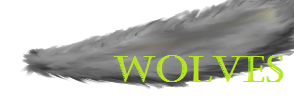 Wolf preview by Lyricsloveandbooks