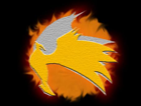 Deus Phoenix. by PhoenixFlameX