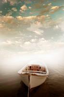 Dream ship by incisler