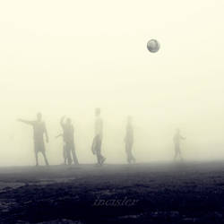 Ghost goal by incisler