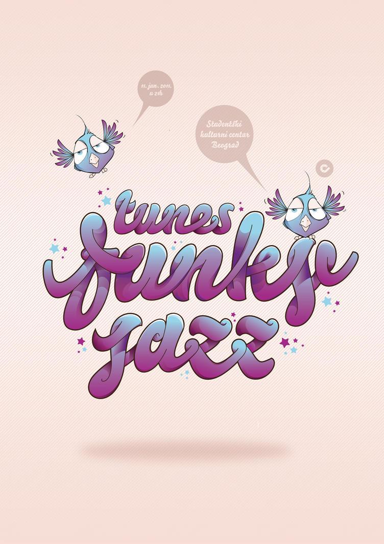 Funky jazz