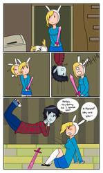 The one (Fiolee) Ch.1-13 by DRAWINGGIRL10