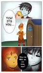 The one (Fiolee) Ch.1-19 by DRAWINGGIRL10