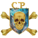 Cosmic Pirates Clan emblem v3 by BloodySickk