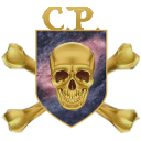 Cosmic Pirates clan emblem V4 by BloodySickk
