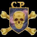 Cosmic Pirates clan emblem V4 by BloodySickk
