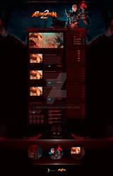 Redemption2 - Webdesign
