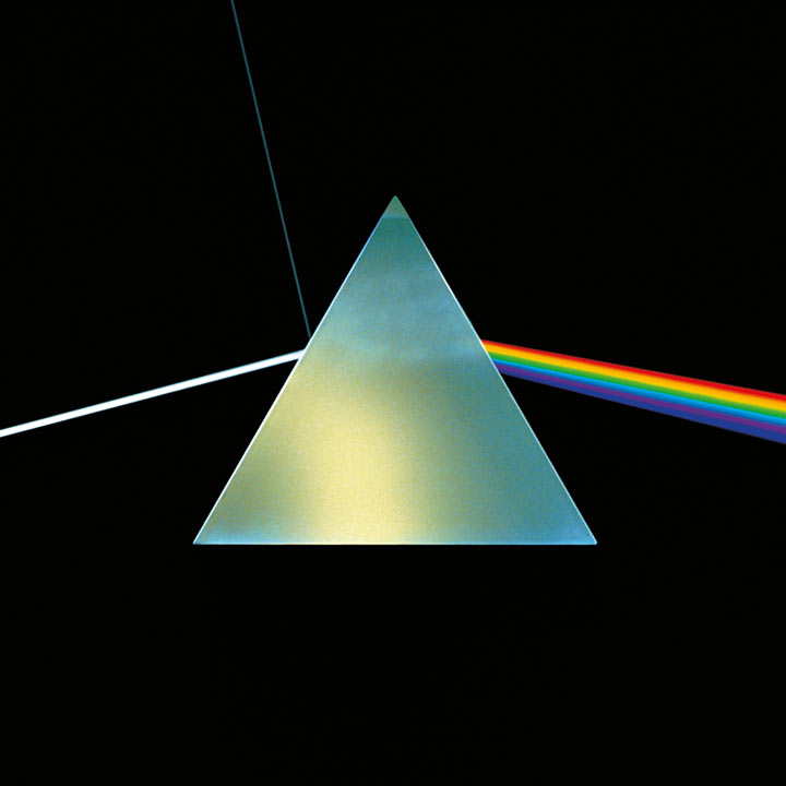 The Dark Side of The Moon (40th Anniversary) by Greenday2004