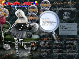 PartyLand Halloween