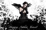 Happy Gothic Xtmas