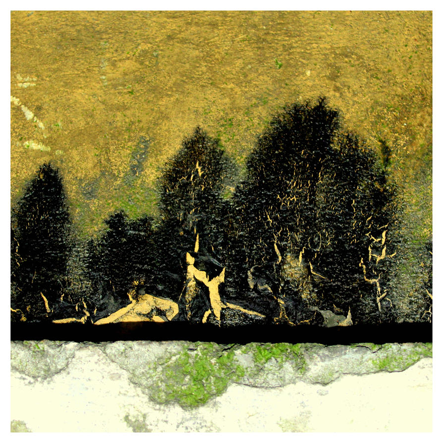 Until Dawn We Dance by AiniTolonen