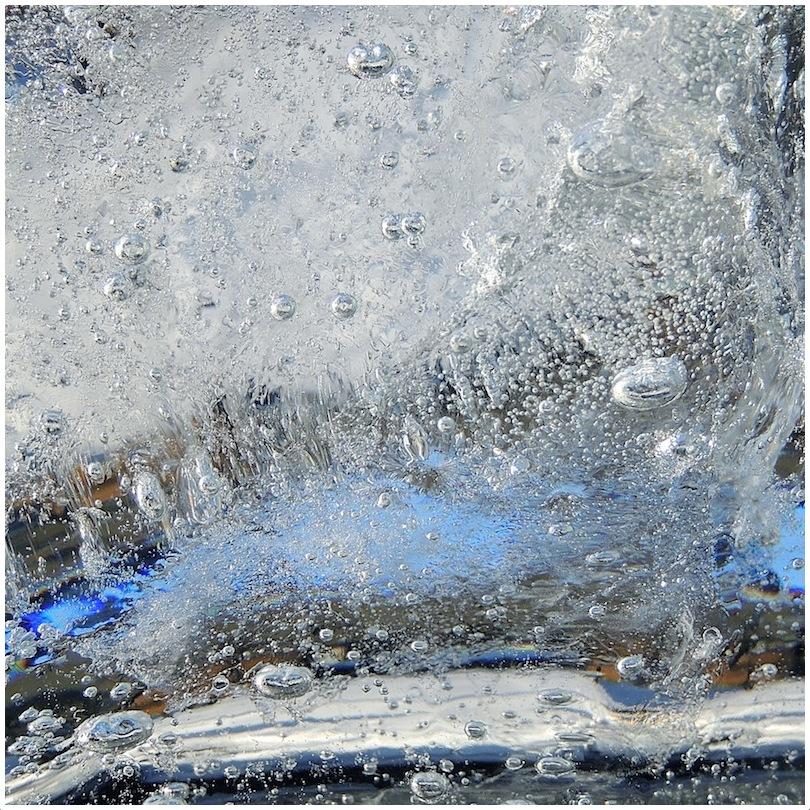 Fountain Of Winter by AiniTolonen