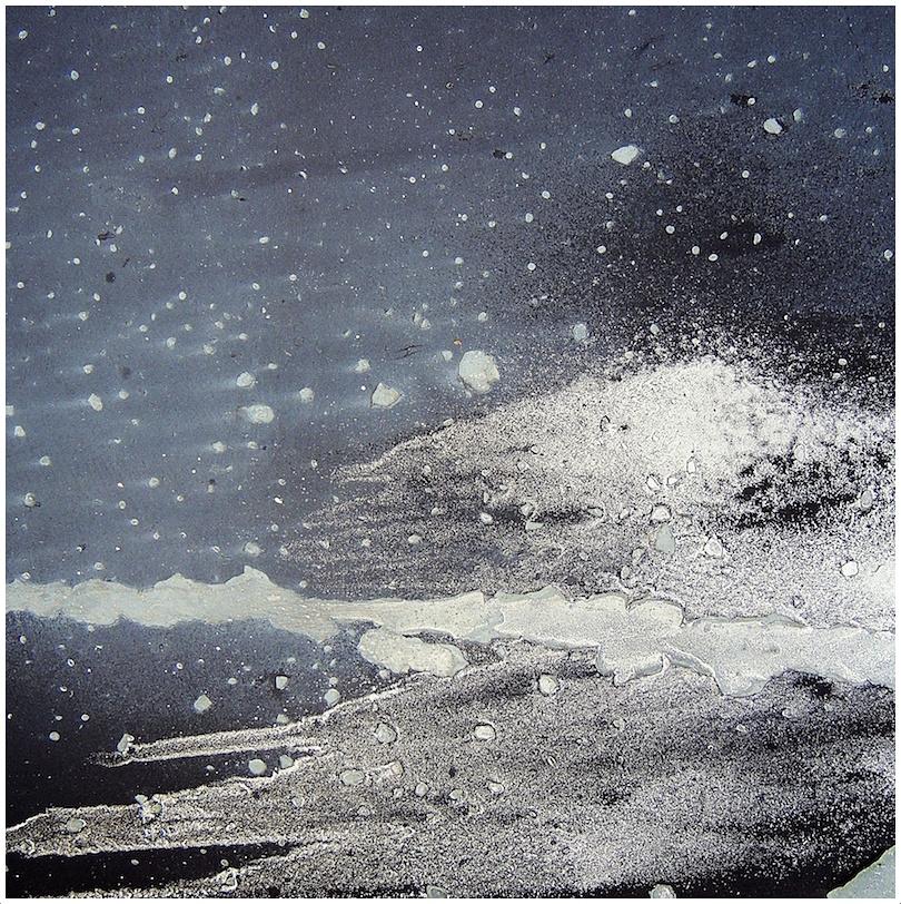 A Long White Sleep by AiniTolonen