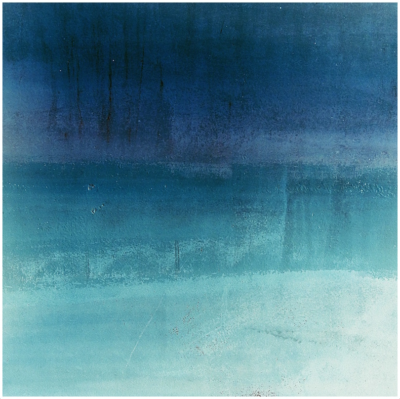 Winter Blues by AiniTolonen