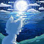 pixel ORT by axxaryllis