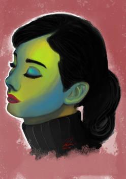 Auldrey-Hepburn