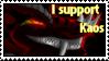 Kaos, the Emperor- Stamp by The-Emperor-Kaos