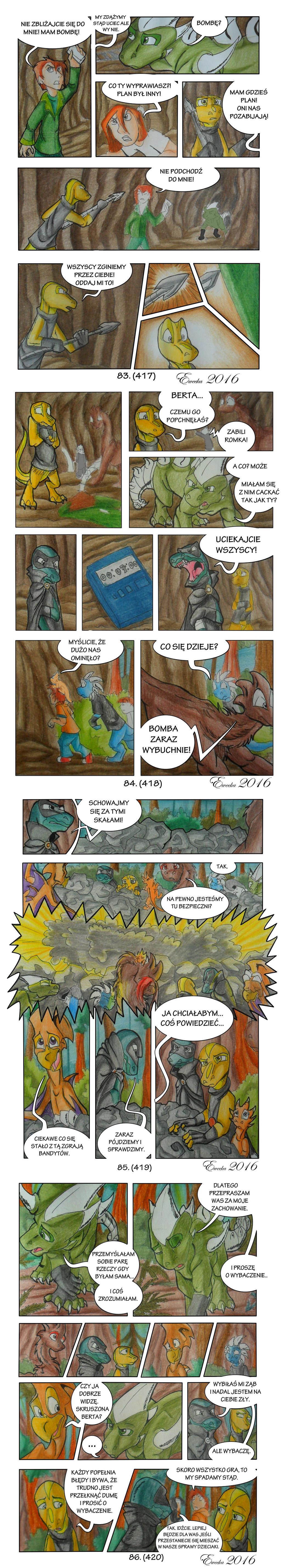 Dx pg 417-420 by Eweeka