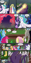 MLP FIM TLA pg 150 -151: Worse and worse