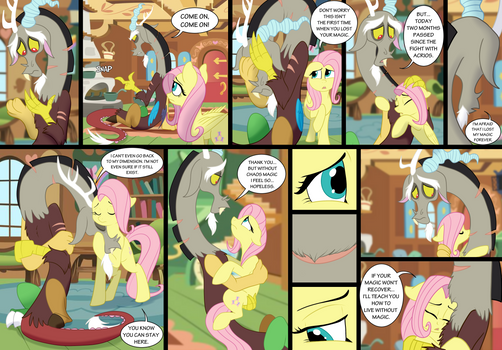 [MLP FIM] Without magic