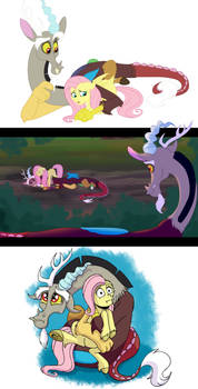 [MLP FIM] Going back in time