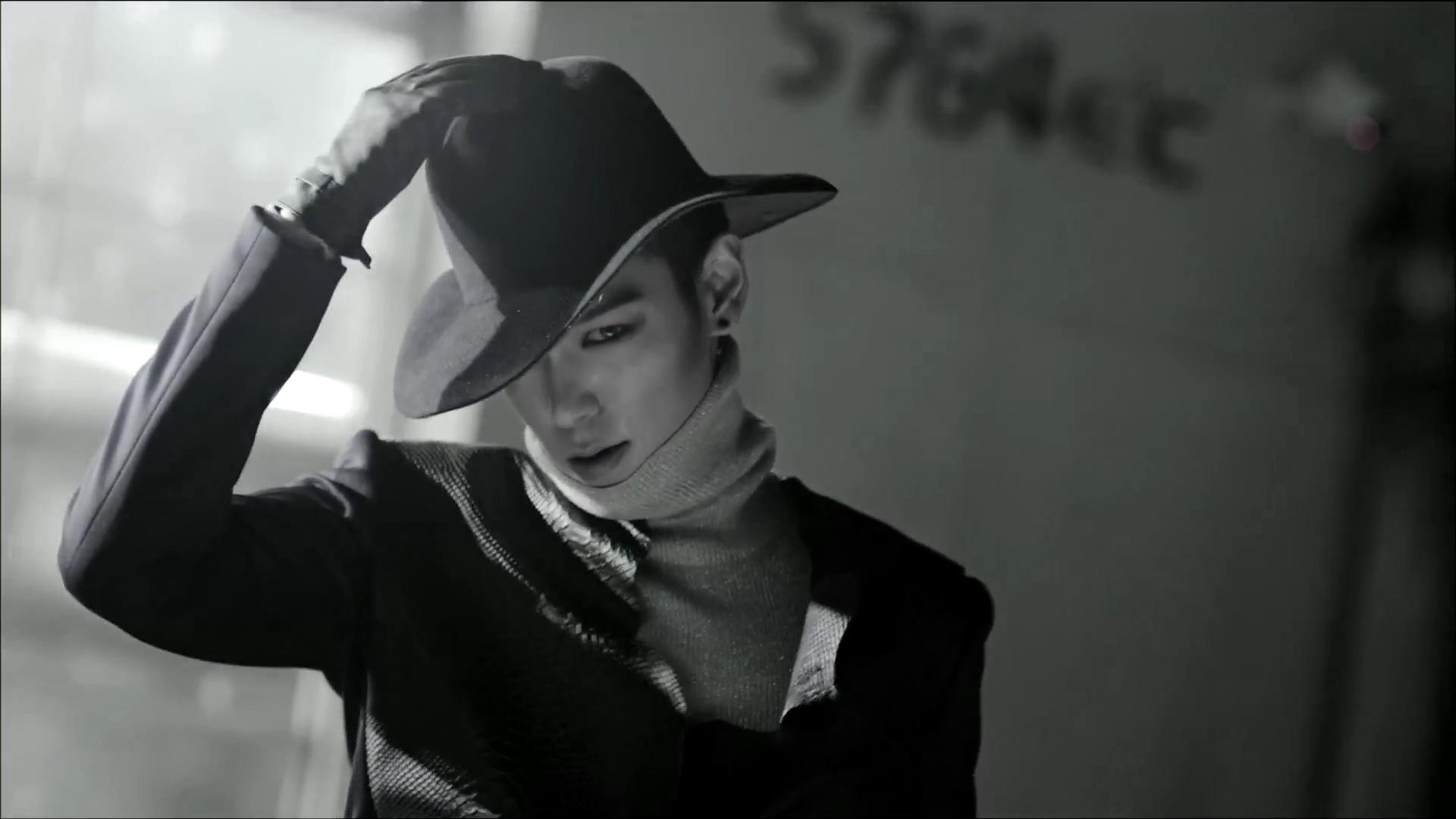 BIGBANG TOP MONSTER by Kuro-kokoro on DeviantArt