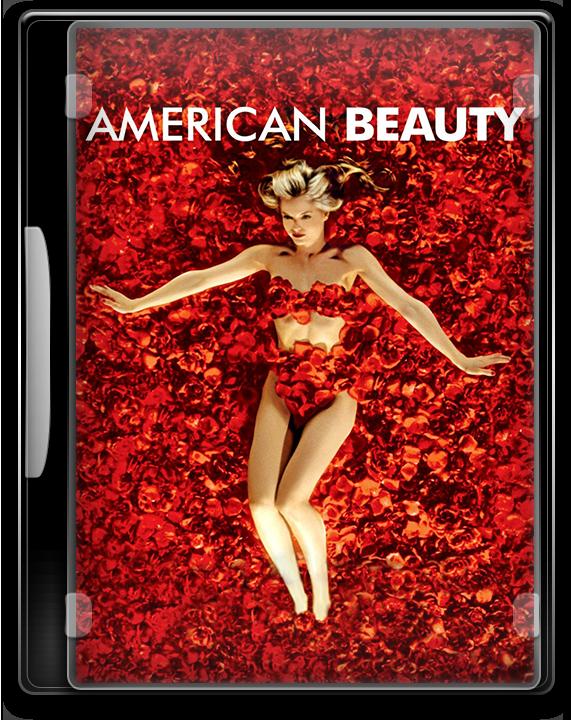 American Beauty 1999 Dvd Icon By Moeinmoradi On Deviantart