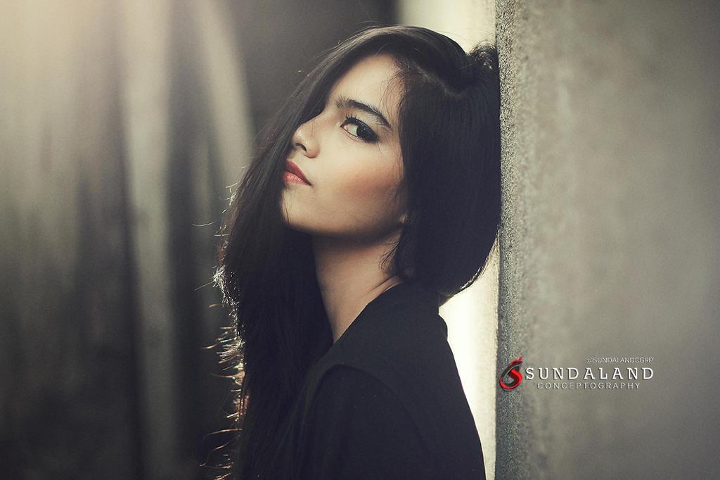 Sandra Kharafel by BataraKresna