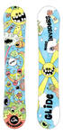 Snowboard design 2 by Pie-with-mushrooms