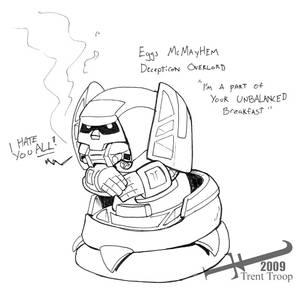 Eggs McMayhem