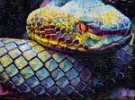 Jeweled Serpent