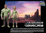 Age of Au-Tom - the Jonanjane