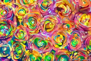 Dreams of Flowers
