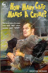 How Many Cats Makes a Crime? Book Cover