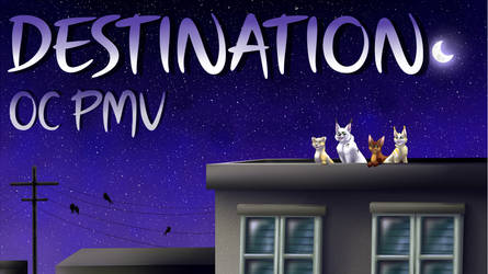 Destination by NissaFY