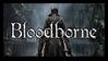 Bloodborne Stamp