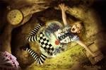 Alice's Falling