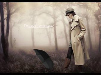 The lost umbrella
