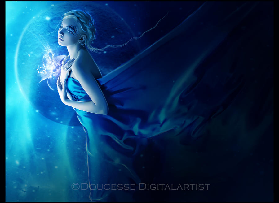 Soul Space by Doucesse