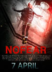 NoFear [ example movie poster ]
