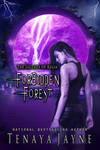 Forbidden Forest -  BOOK COVER