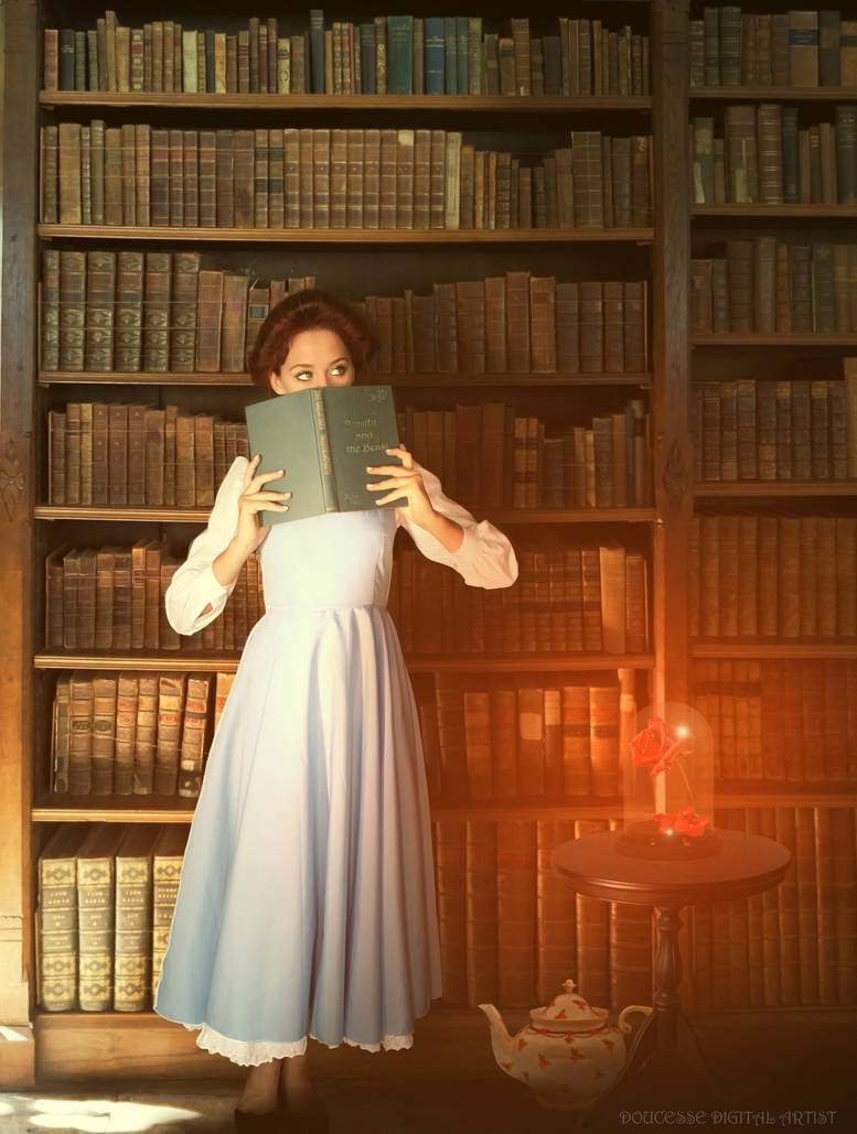 Belle's Book by Doucesse