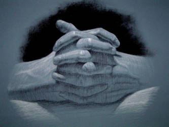Hands Ferdinand by TinyPEN15