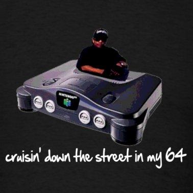 Eazy-E – Boyz-N-Tha Hood (G-Mix) Lyrics | Genius Lyrics