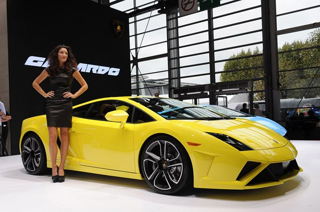 2013 Lamborghini Gallardo By WSMarkHenry ...