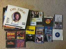 Old School Albums