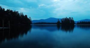 Lake George Dawn