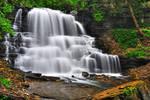 Lower Decew Falls HDR by PaulSwiatkowskiPhoto