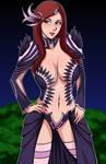 C - Zera Starfall