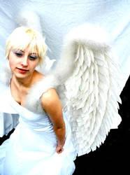 Happy Angel I